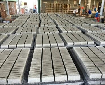 7 ưu điểm của gạch Block sử dụng công nghệ sản xuất gạch không nung xi măng cốt liệu