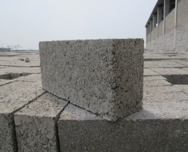 Gạch đặc A90D 55X90X190